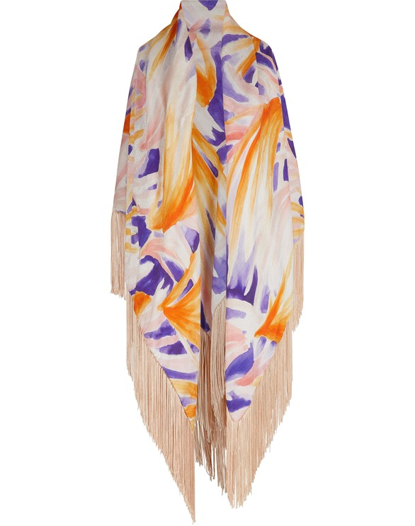 Forte_FortePanarea shawl