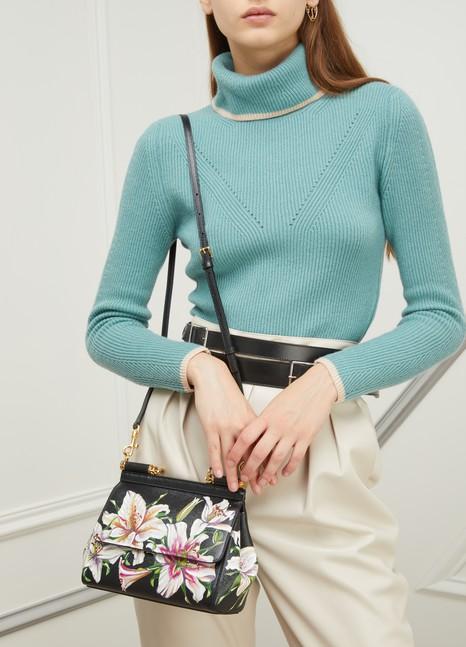 Dolce & GabbanaPetit sac porté épaule Sicily