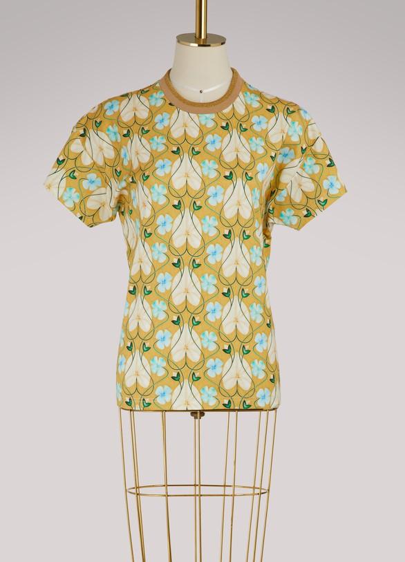 MosaertT-shirt 6 en coton
