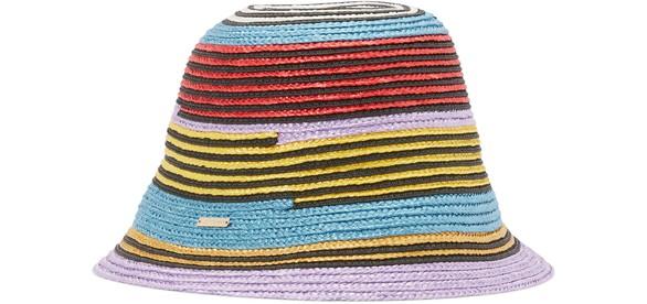 MISSONIMulticolor hat