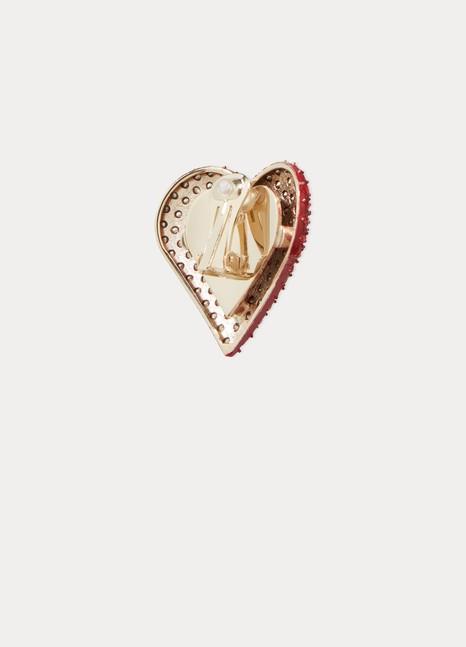 ValentinoClip-on earrings