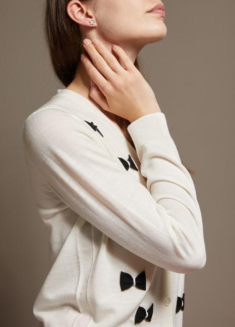 Marc JacobsBoucles d'oreilles Fleurs