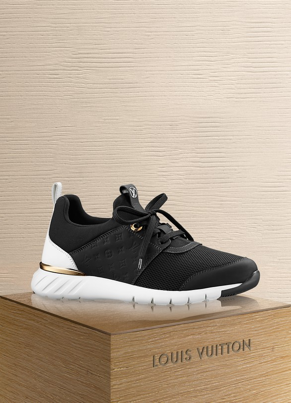 3b810a155155 Louis Vuitton Aftergame Trainer
