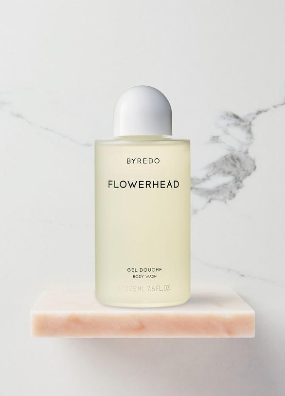BYREDOGel douche Flowerhead 225 ml
