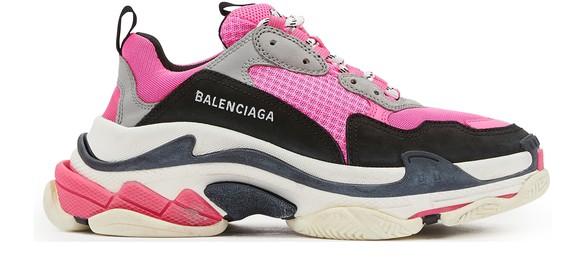 BALENCIAGATriple S trainers