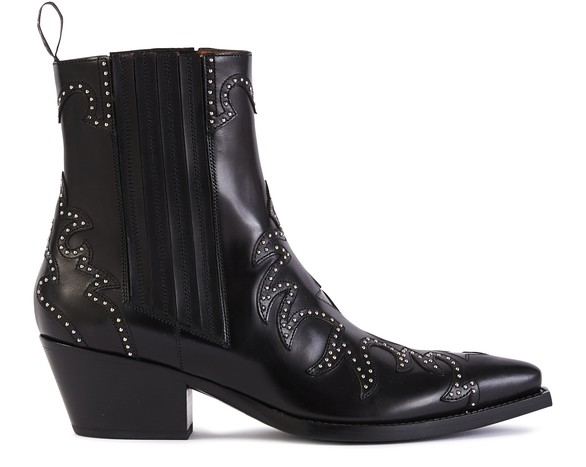 SARTORE Flamme ankle boots