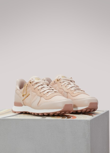 Nike Premium internationalist sneakers