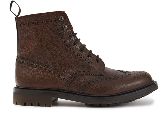 CHURCH'S Bottes Mac Farlane 2