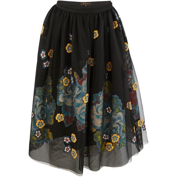 BIYANNite skirt