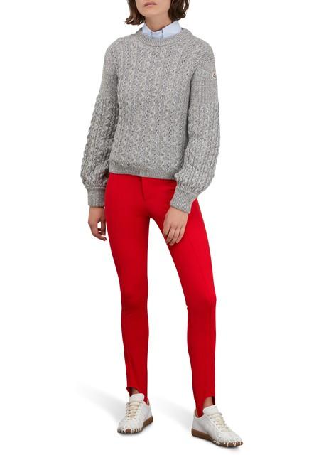 MONCLERAlpaca sweater