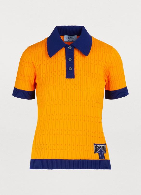 c4231b75d8394 Women s Short-sleeved polo shirt