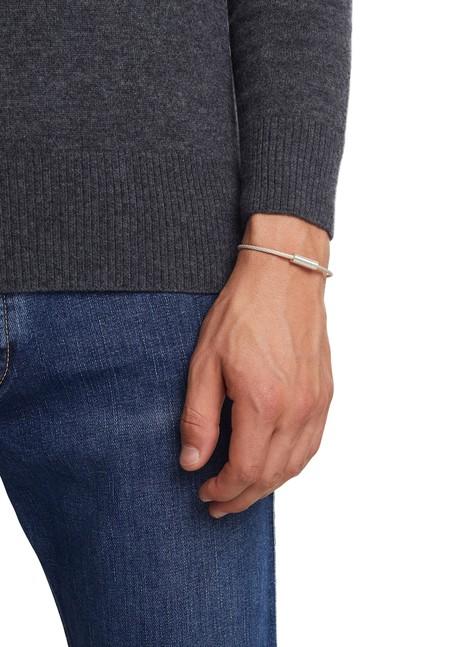 LE GRAMMELe 9 Grammes cable bracelet