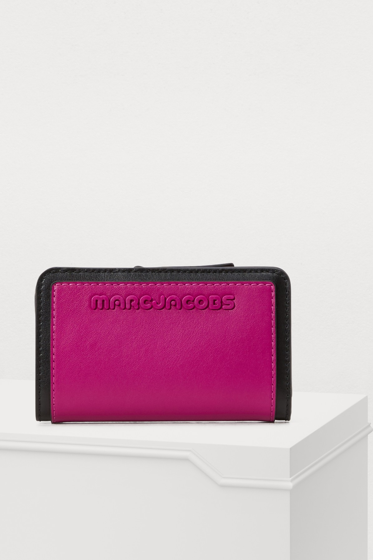MARC JACOBS | Compact wallet | Goxip