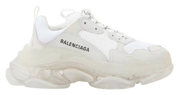 Schuhe Triple Balenciaga Balenciaga S S Schuhe Triple