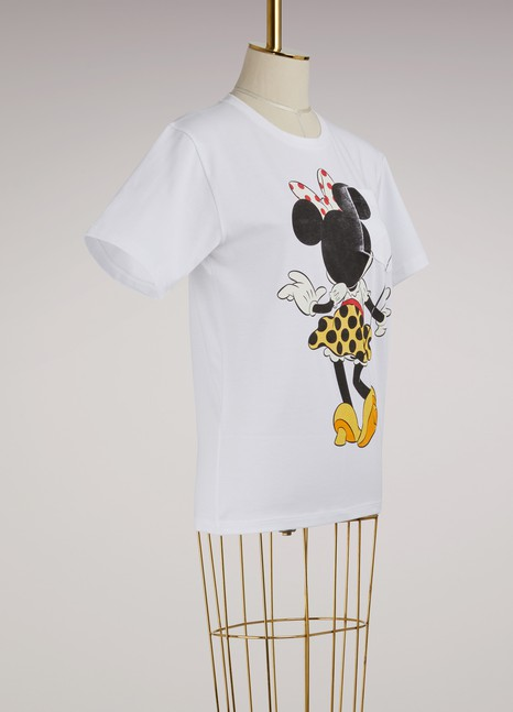 Victoria Beckham Minnie Mouse T-Shirt