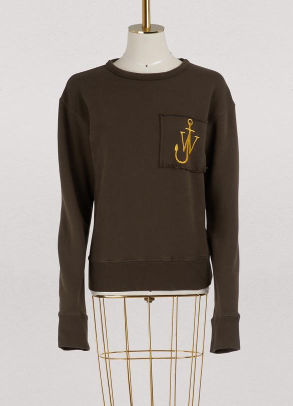 JW AndersonLogo sweatshirt