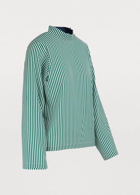 ROSEANNADrake blouse