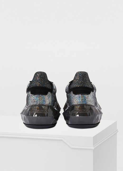Jimmy Choo Diamond sneakers