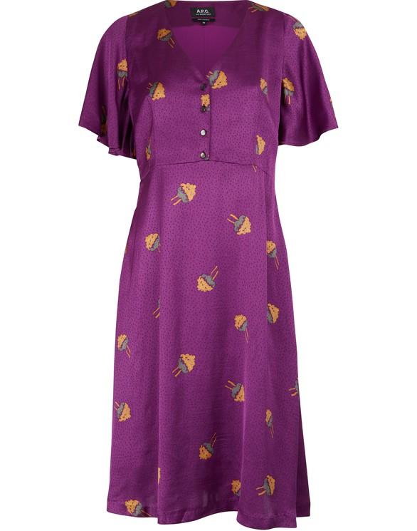 Lavinia Dress by A.P.C.