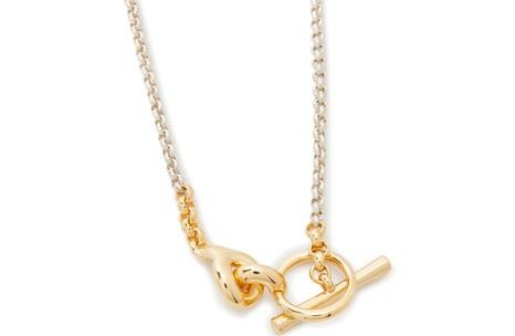 CHARLOTTE CHESNAISHalo necklace