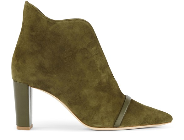 MALONE SOULIERSClara 70MM ankle boots