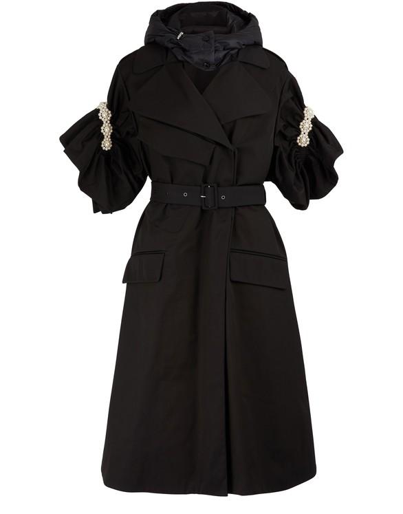 MONCLER GENIUS4 Moncler Simone Rocha Ruth coat