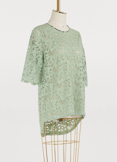 RoseannaMartial cotton top
