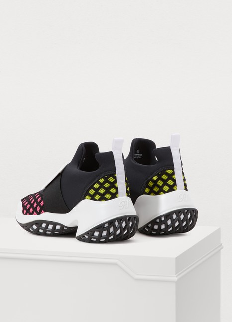 ROGER VIVIERViv Run sneakers