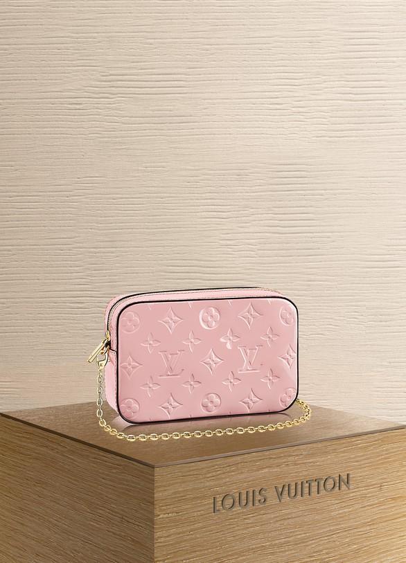 Louis VuittonPochette Camera