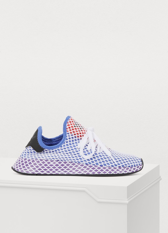 the latest 6d3f5 3b193 adidas. adidas Deerupt Runner W sneakers