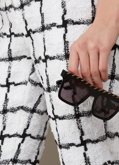 Stella McCartneyIcy Ice sunglasses