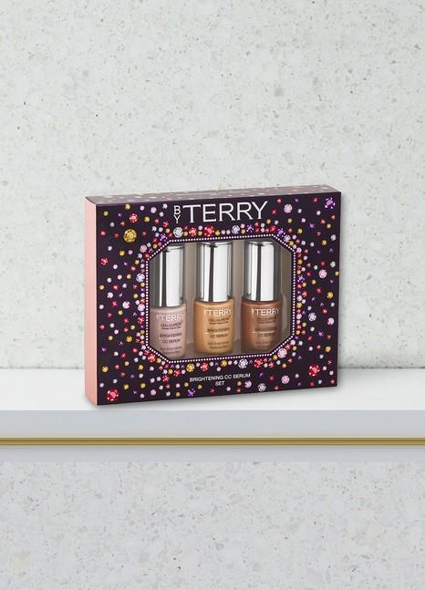 BY TERRYGem Glow Brightening CC Serum Set