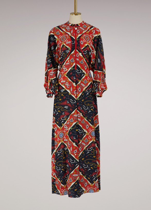 Opening Ceremony Maxi dress