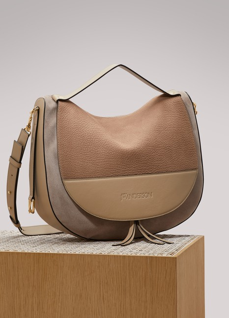 JW AndersonMoon shoulder bag
