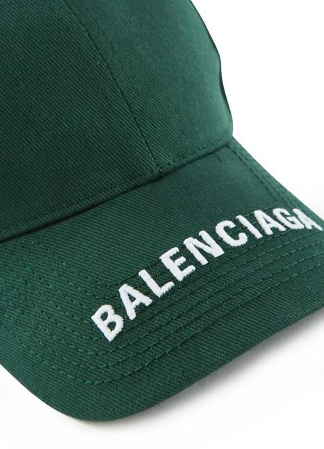 BALENCIAGABalenciaga Logo Cap