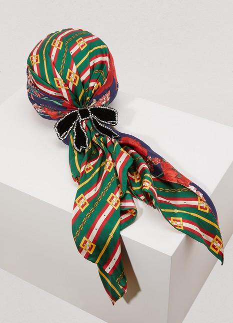 GucciScarf turban