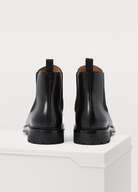 CHURCH'S Genie ankle boots