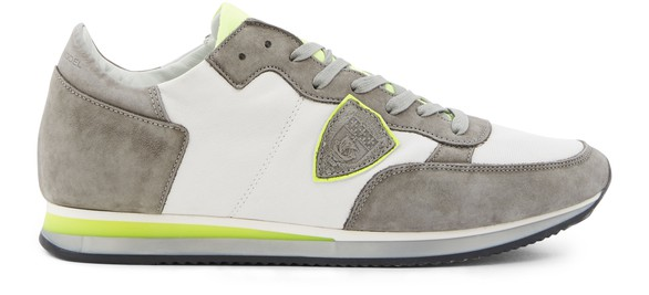 PHILIPPE MODELTropez trainers