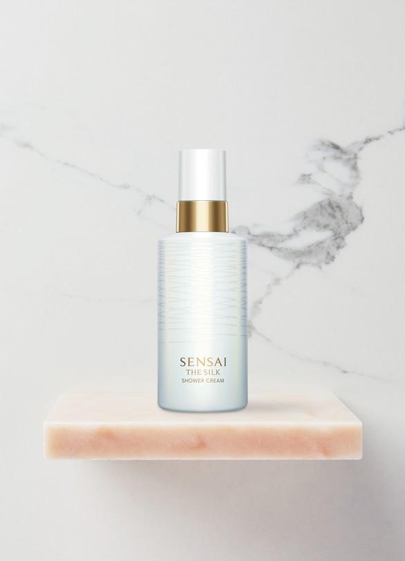 SensaiThe Silk Shower cream 200 ml