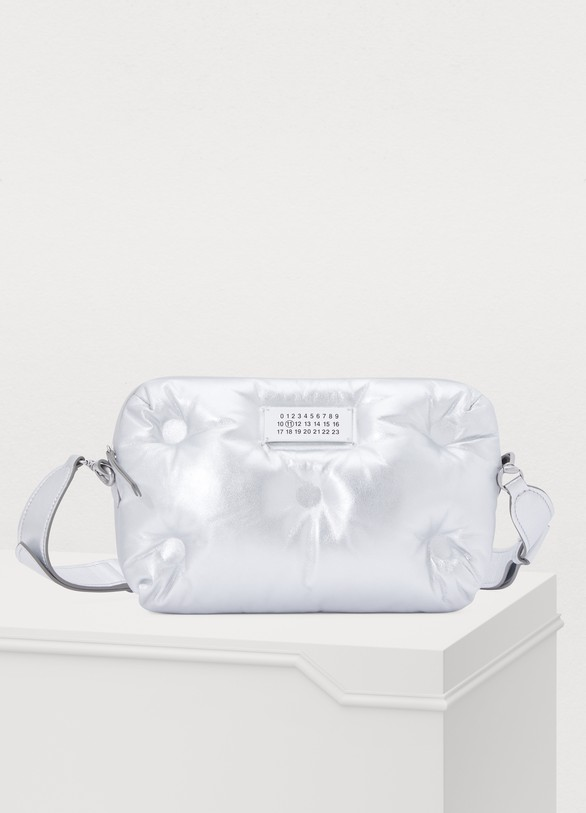 Maison Margiela Glam Slam clutch