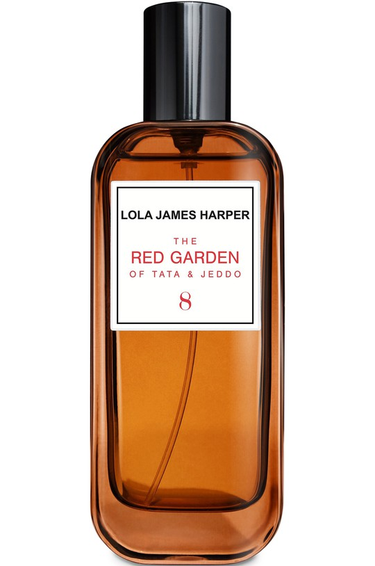 LOLA JAMES HARPERThe Red Garden of Teta & Jeddo room spray 50 ml