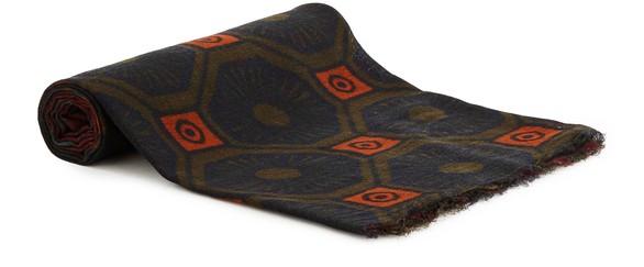 MEESHAJohn square scarf 140