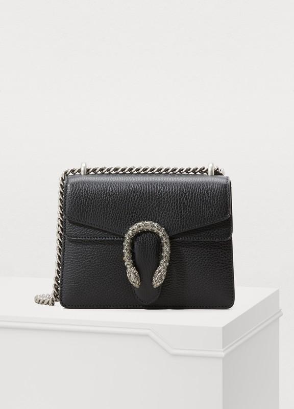 Gucci. Mini sac porté croisé Dionysus d8e571b1ab7