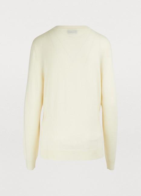 A.P.C.Stephen sweater