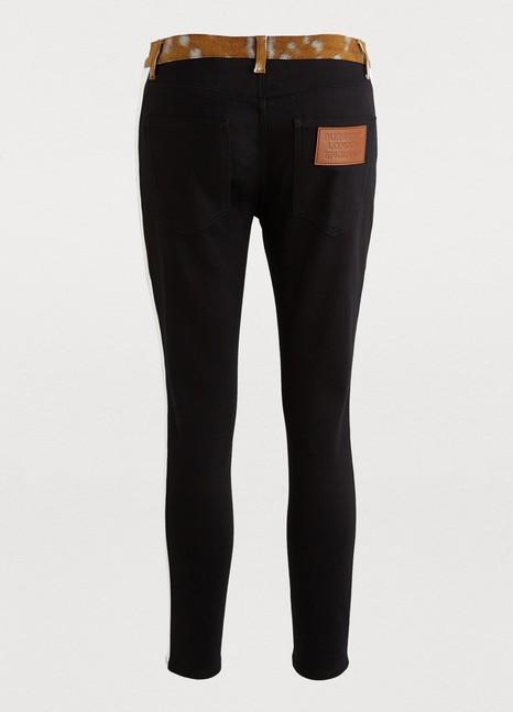BURBERRYGirvan jeans