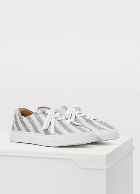 SolovièreHerve en ville sneakers