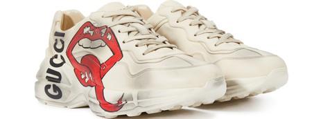GUCCIRython sneakers