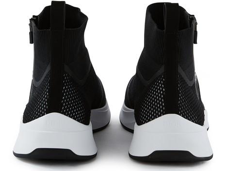 DIORB25 slip on sneakers