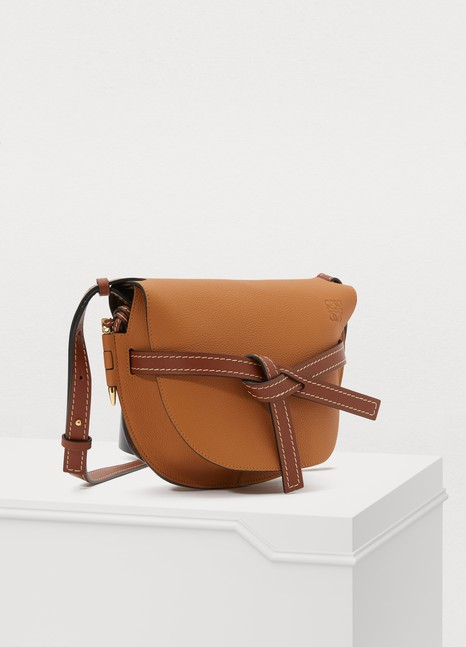 LoeweGate small bag