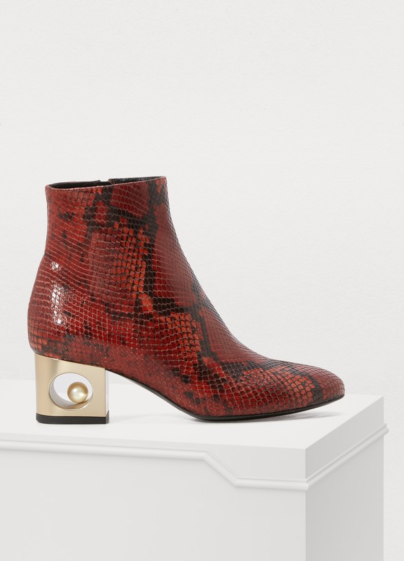 ColiacTiffany ankle boots